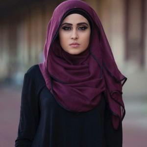 Muslim Women Scarf
