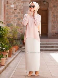Styling of Hijab