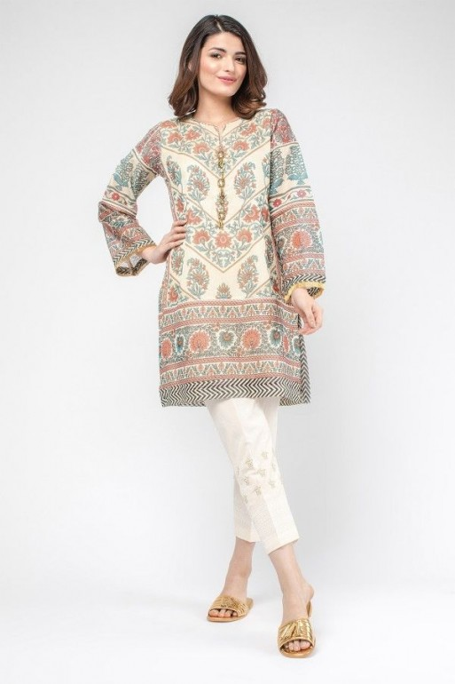 6bf3e8c6bf Dresses show the personality of a person. Face every situation with bravely  and enjoy the new collection of Khaadi Khaas collection of this summer.