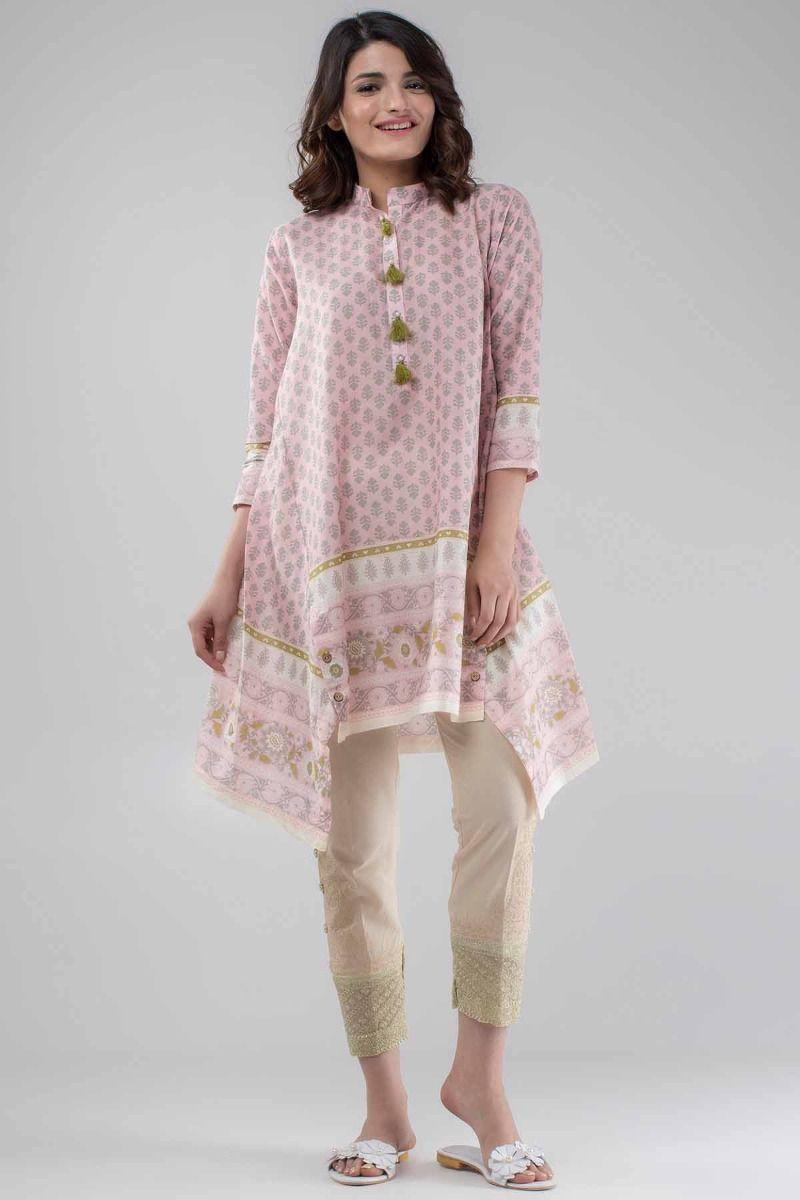 d7b10311d9 New Khaadi Summer Collection 2019 for Girls - StyleGlow.com