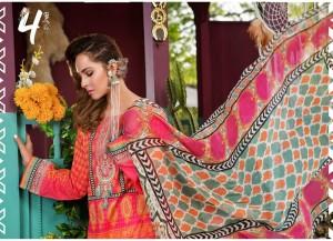 Cambric Shirt multicolor Design