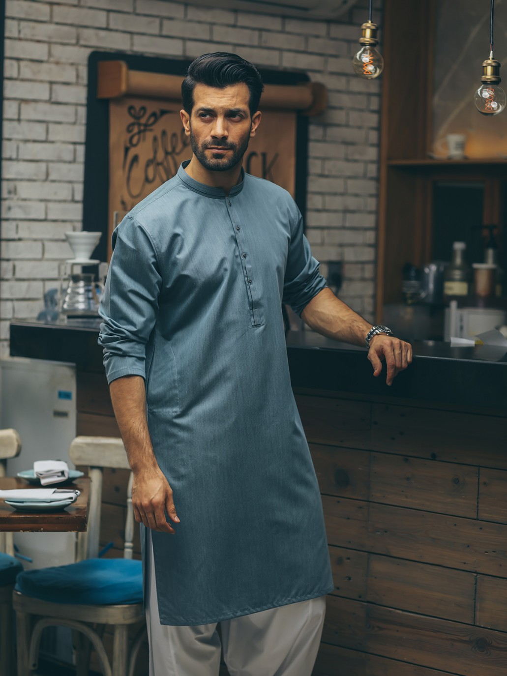 Best Man Summer Kurta Designs 2019 Collection Styleglow Com