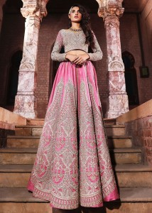 Elegant bridal Wear lehngas