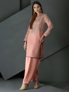 Embroided Luxury pret by hsy