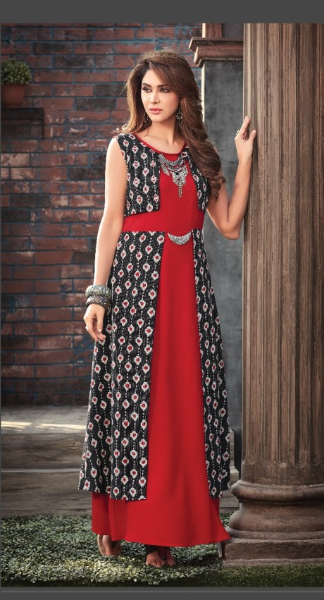 Latest Summer Kurti Designs 2019 Collection For Women In Pakistan