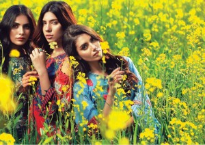Khaadi Best Clothing Collection