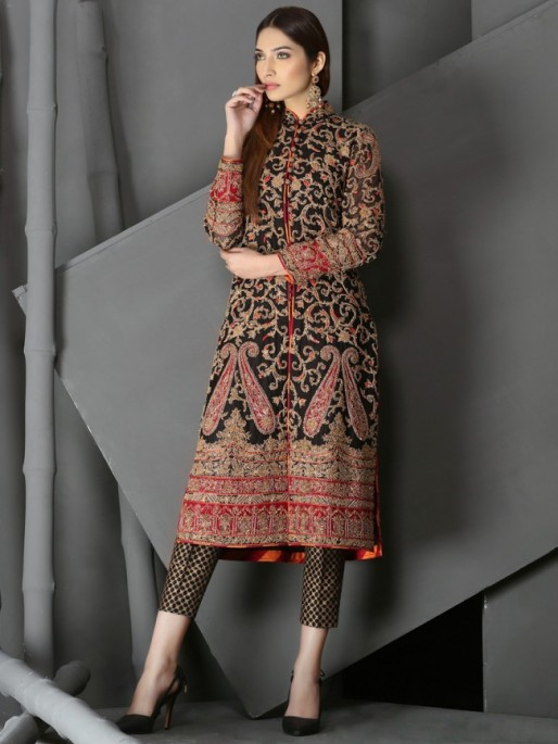 1e74d5c824 the top fashion designer brand of Pakistan. Firstly introduced in 2000 and .