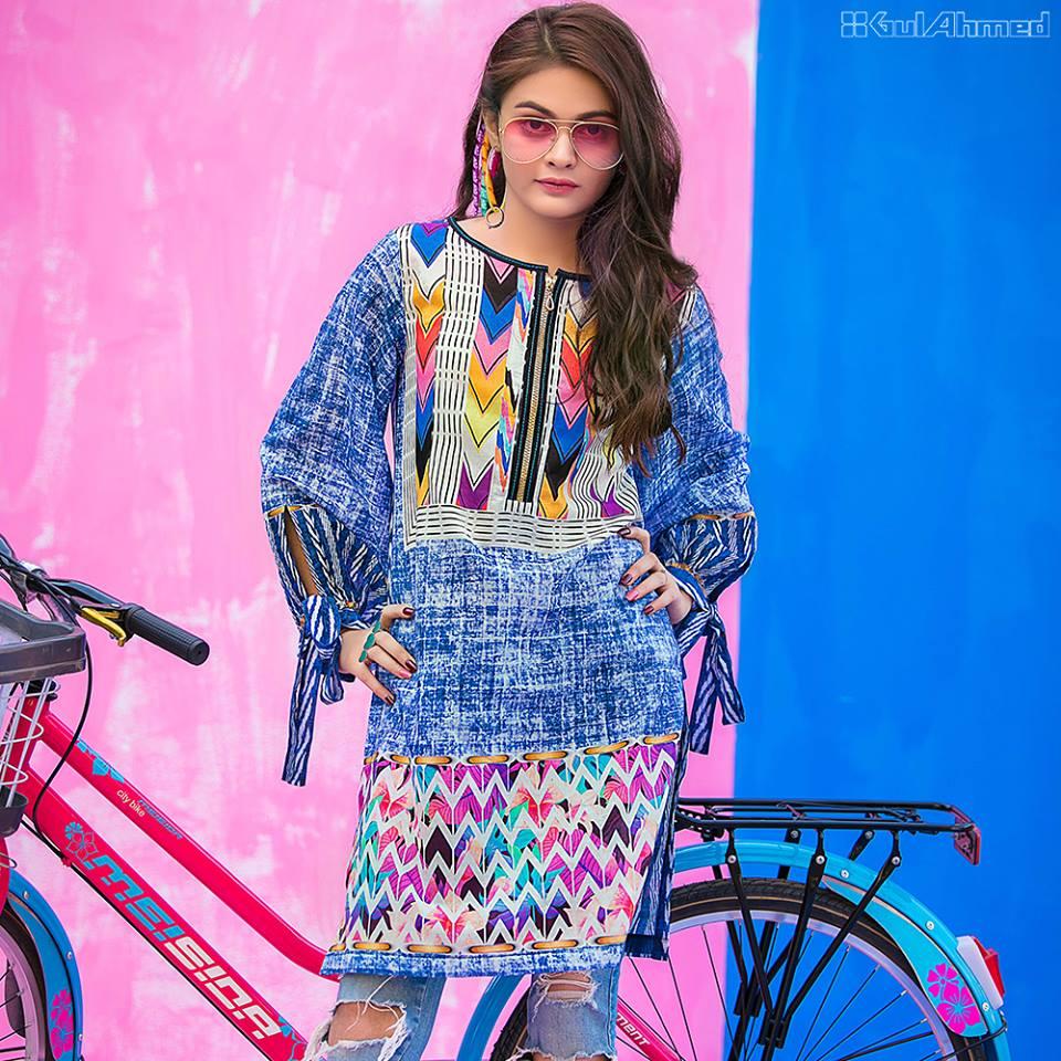 Best Clothing Brands In Pakistan 2019