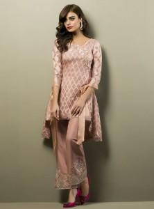Pink Carnations by Zainab Chottani