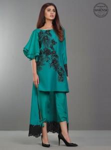 Zainab Chottani Elegant Luxury Pret