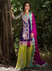 Zainab Chottani Formal Collection