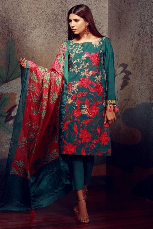 new eid dresses 2019 for girls in pakistan  styleglow