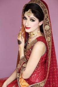 Amazing Makeup Ideas for Pakistani Bridal