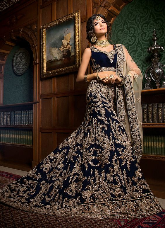 aa62cfc1f9 Top designers for bridal dresses include HSY, Asim Jofa, Amir Adnan, Teena  Durrani, Elan, Deepak Perwani, and many others have eye-catching color ...