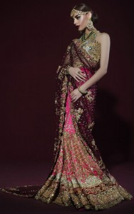 Bridal Dress for Summers