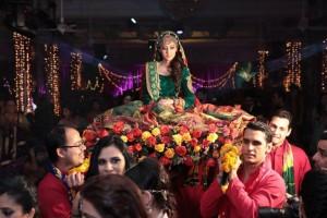 Bridal Entrance Ideas