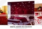 Bridal Room Decoration Ideas 2018