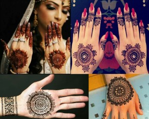 All Style Mehndi Collection