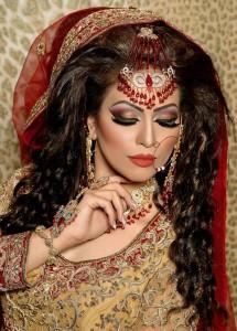 Elegant Eastern Eye Makeover