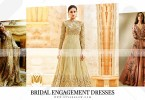 Bridal Engagement Dresses