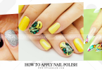 How-to-apply-Nail-Polish