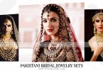 Pakistani Bridal Jewelry Sets 2018