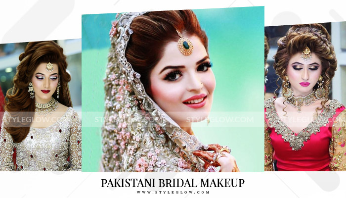 Pakistani Bridal Makeup for Wedding 2020