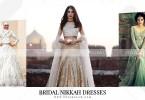 Bridal Nikah Dresses