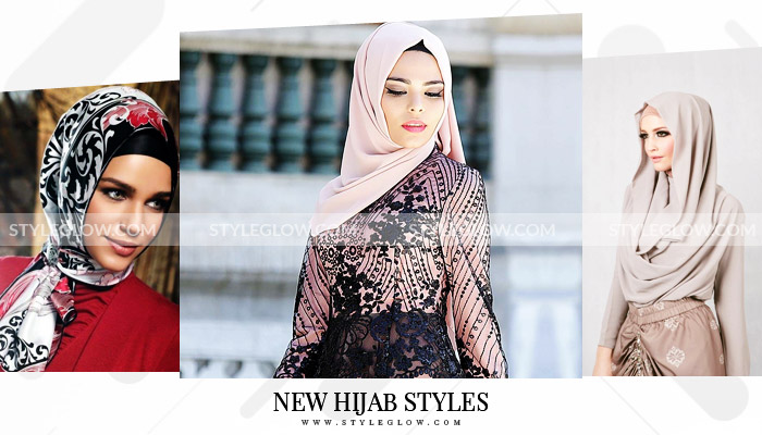 69ed33b04c9f It is an important aspect to style the hijab that suits your face type.  Many girls tend to wear it to add grace to their personality but choosing  the right ...