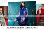 Pakistani Girls Dress Designs for Stitching 2018