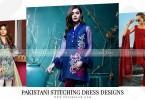 Pakistani Girls Dress Designs for Stitching 2018