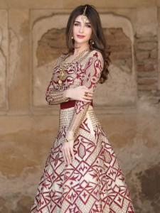 Frenzy Style Dress