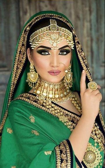 Pakistani Bridal Jewelry Sets 2020 Styleglow Com