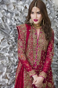 Latest Brides Dress For Wedding