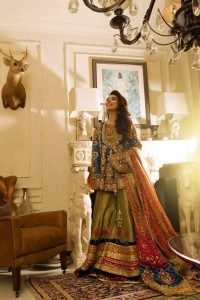 Lehenga Dress for Engagement