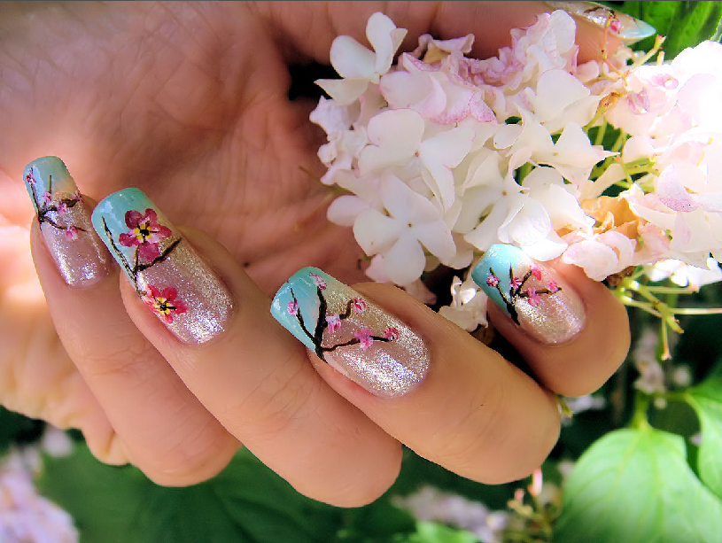 Latest Prom Nail Design Ideas 2020 to Get a Perfect Look ...