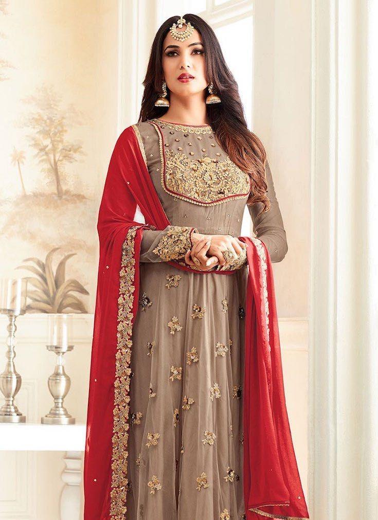 6c8da32d3a Top designers in short frock dresses and suits include HSY, Nomi Ansari,  Tena Durrani, Asim Jofa, Sania Maskatiya and many others.