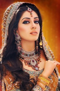 New Bridal Pakistani Makeup
