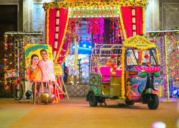 Pakistani Wedding Entrance Ideas 2018 Styleglow Com