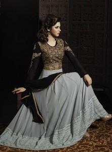 Pakistani Anarkali Frock Collection