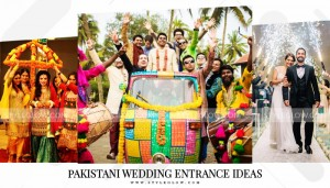Pakistani Wedding Gifts Ideas 2018 for Bride and Groom