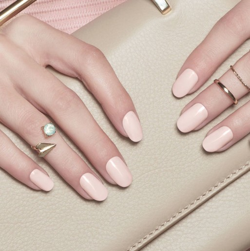 Most Popular Nail Polish Color Trends 2019 For Spring
