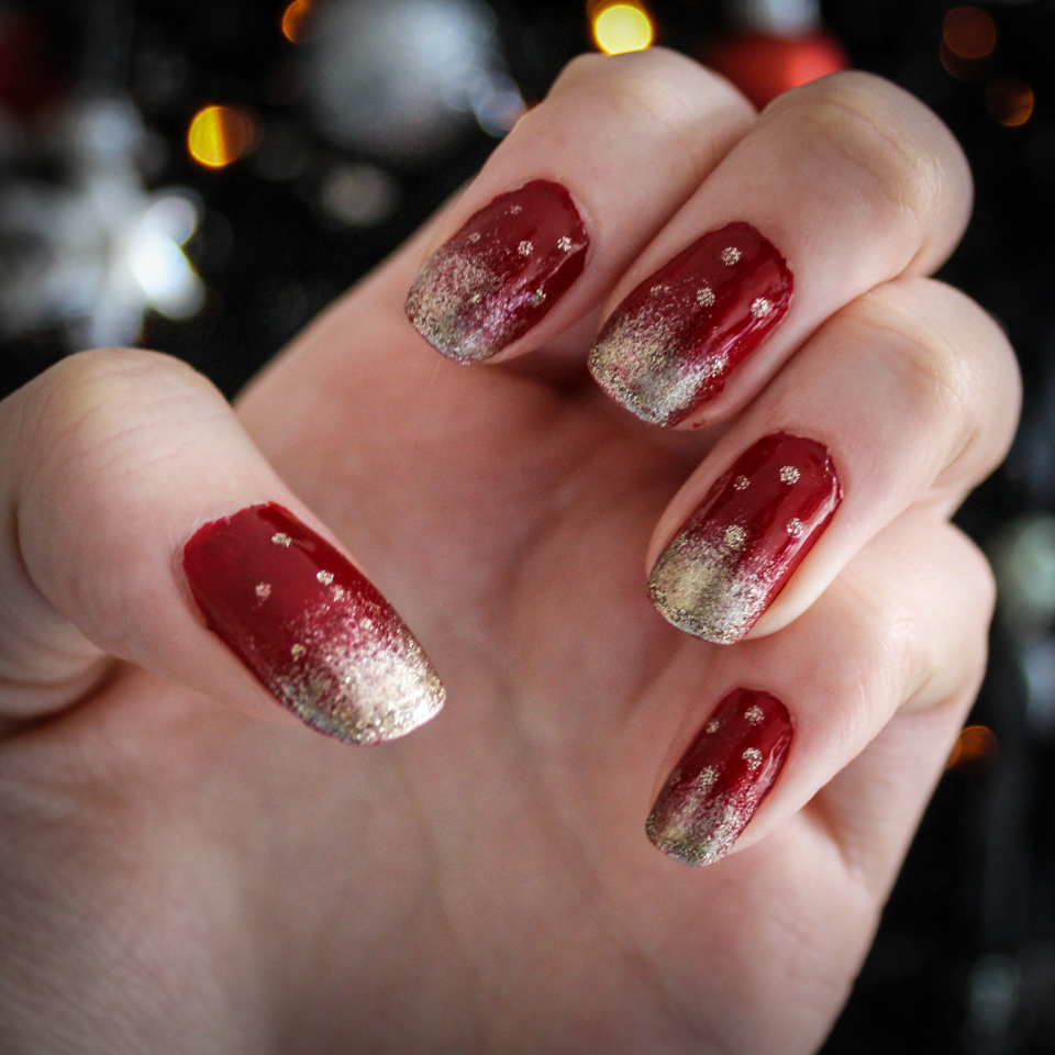Gel Nails For Christmas 2019: Latest Prom Nail Design Ideas 2018 To Get A Perfect Look