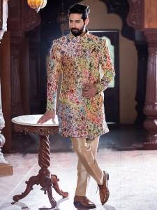Sherwani Designer Wear Dress