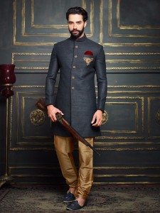 Sherwani For Engagement