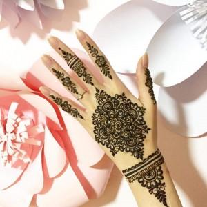 Top Henna Design