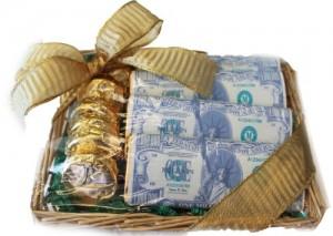 wedding cash gift