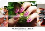 Prom Nail Ideas Design 2018