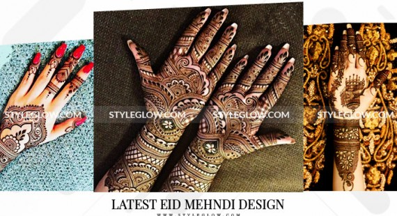 Latest-Eid-Mehndi-Design 2018