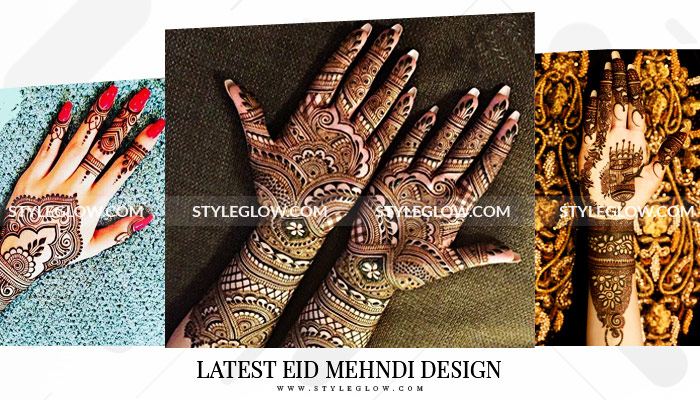 Latest-Eid-Mehndi-Design 2019